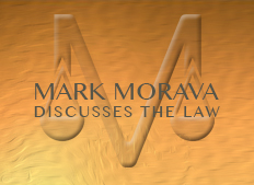 Mark Morava Discusses the Law